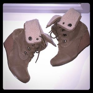 Blowfish Shoes - Blowfish Booties NEW!!!
